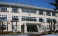 Front view of the First Wakuya Elementary school.png