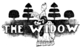 Frontispiece to The Widow, 1909.png