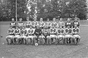 Fußballmannschaft Holstein Kiel in der Saison 1978-1979 (Kiel 69.410)