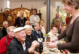 German Clock Museum - Interactive guided tour