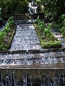 Fuente del parque Nacional Uruapan.JPG