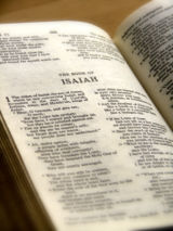 Full Book of Isaiah 2006-06-06