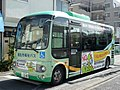 Fussa City Fukushi Bus.jpg