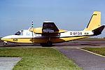 G-BFGB Rockwell Commander 685 BAA CVT 28-08-79 (30915308273).jpg