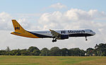 G-OZBZ Monarch Airlines Airbus A321-200 (21979443929).jpg