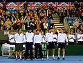 GB's Davis Cup team v Russia 2013.jpg