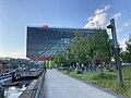GL events siège social Confluence de Lyon avril 2021 face sud.jpg