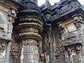 Gadag Trikuteshwara temple complex 1.JPG