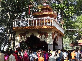 Gadhimai Temple - Gadhimai Temple