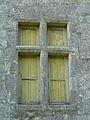 Gageac-et-Rouillac château Gageac fenêtre.jpg