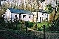 Gamekeeper's Cottage - geograph.org.uk - 376242.jpg