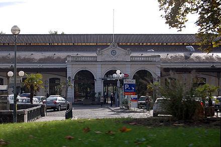 station rfm strasbourg