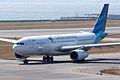 Garuda Indonesia ,GA889 ,Airbus A330-243 ,PK-GPP ,Departed to Jakarta ,Kansai Airport (16482075799).jpg