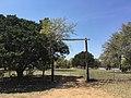 Gate of Christadephian Cemetery near Hye, Texas (2018).jpg