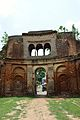Gateway - Rear View - Bansberia Royal Estate - Hooghly - 2013-05-19 7494.JPG
