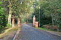 Gateway to Bracken Hall and The Coach House - geograph.org.uk - 1027220.jpg