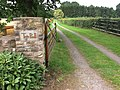 Gateway to The Pwll, Tregare, Monmouthshire.jpg