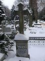 Gdańsk Oliwa – Cmentarz Oliwski (1).JPG