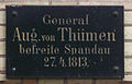 Gedenktafel Thuemen Zitadelle Spandau.jpg