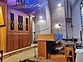 Gelsenkirchen-Horst, St. Hippolytus, Orgel (2).jpg