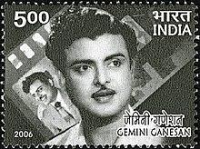 Gemini Ganesan Wikipedia