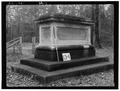Gen. Thomas Sumter Tomb, Stateburg, Sumter County, SC HABS SC,43- ,1-2.tif