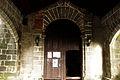 General Trias Church Side Door.JPG