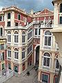 Genova, palazzo reale, controfacciata 06.JPG