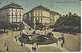 Genova. Piazza Corvetto.jpg