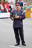Gentse Belleman 2008