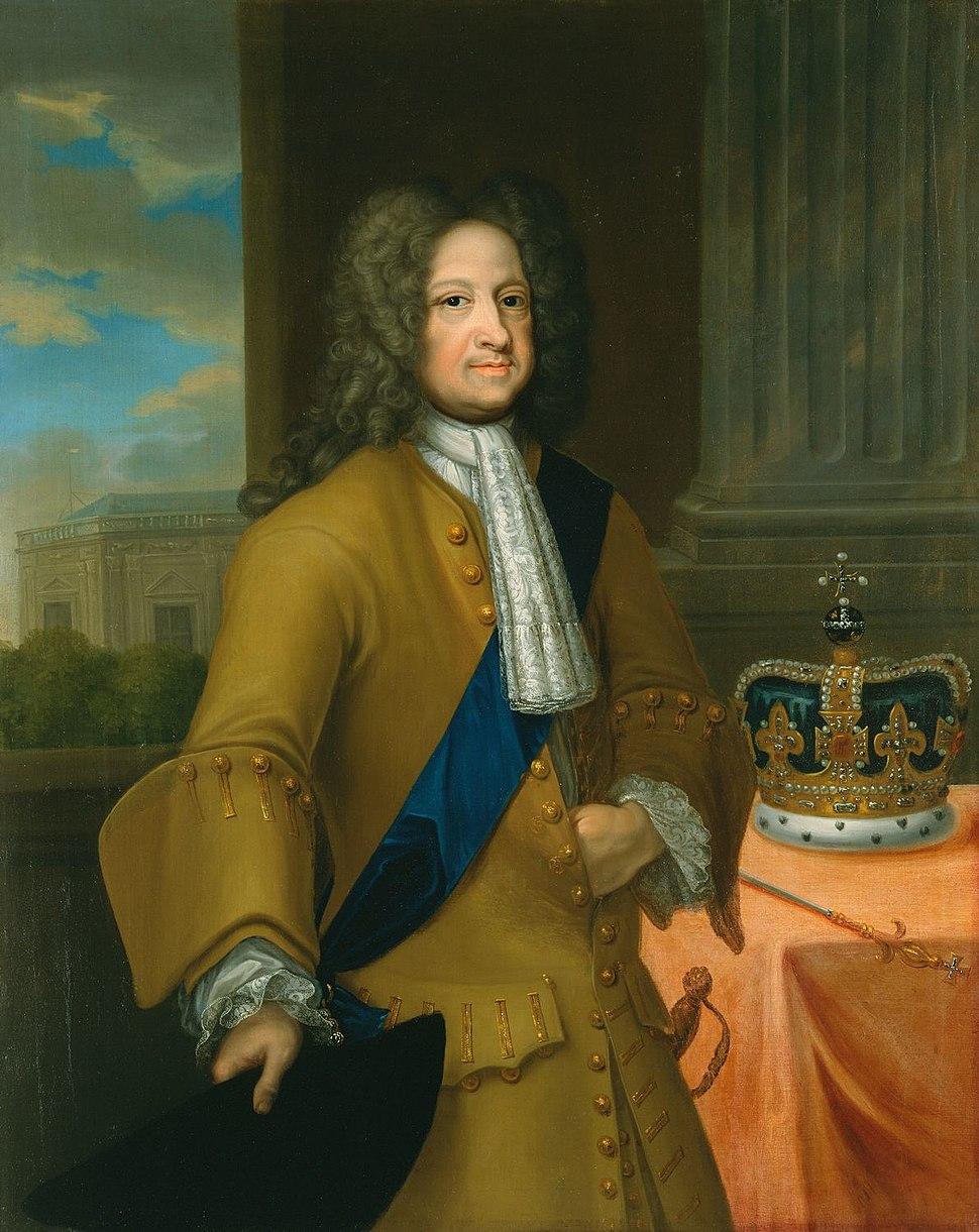 George-I lafontaine2