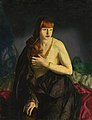 George Bellows - Nude with Red Hair (1920).jpg