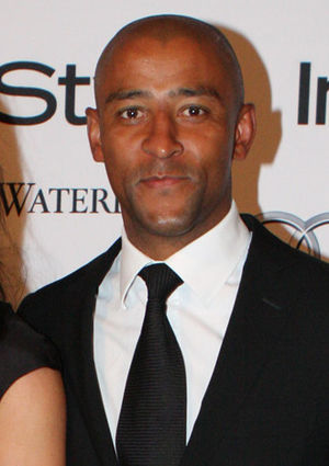 George Gregan - Image: George Gregan