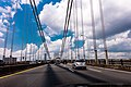 George Washington Bridge, New York, NY by Michael Vadon 01.jpg