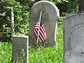 George Wescott, Headstone, Wescott Cemetery, Castine, Maine.jpg