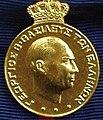 Georgios B von Griechenland Orden für hervorragende Leistungen bei der Arbeit.jpg