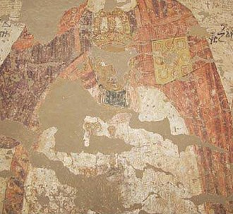 Makuria - King Georgios III (r. late 10th century)