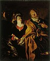 Gerard Seghers - Peter zataji Jezusa.jpg