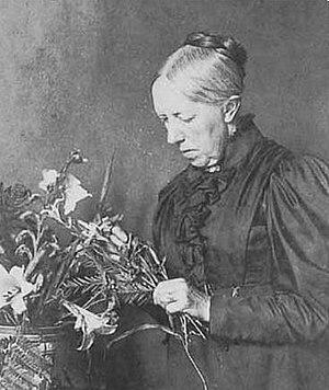 Gerardina Jacoba van de Sande Bakhuyzen - Gerardine van de Sande Bakhuyzen