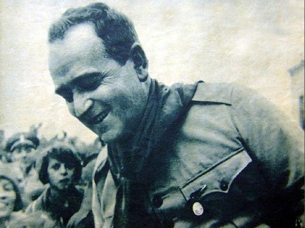 Getúlio Vargas 08111930