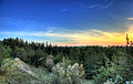 Gfp-michigan-pictured-national-lakeshore-red-skies-over-the-forest.jpg