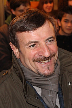 Giacomo Poretti, Savona, 2012 cropped.jpg