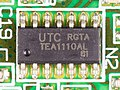 Gigaset DA810A - board - UTC TEA1110AL-0337.jpg