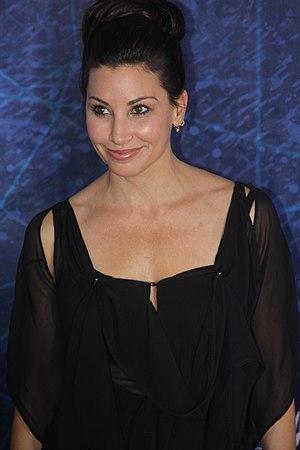 Gina Gershon - Gershon in June 2011