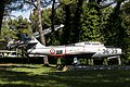 Gioia Del Colle preserved F-84F Thunderstreak and F-104 Starfighter (26940616503).jpg