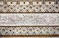 Giovanni da udine, storie della ninfa callisto, 1537-40, 15 cigni e cancro.jpg