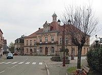 Giromagny, Hôtel de ville 2.jpg