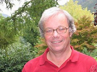 Gisbert Wüstholz