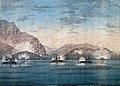 Giuseppe Garibaldi's assault on Laveno Fort....jpg