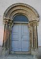 Glandage, porte d'église.JPG